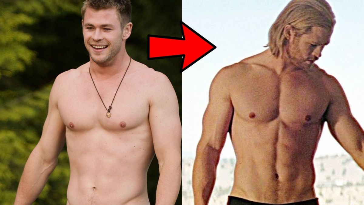 Chris Hemsworth S Steroid Cycle What I Think He Took For Thor