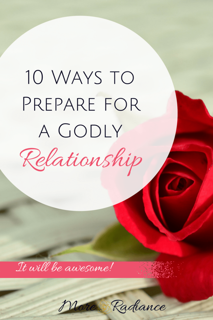 Discovering God's Will for a Marriage Partner