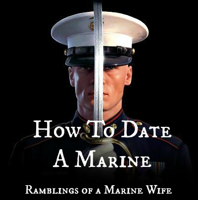 Can girlfriends live on marine base