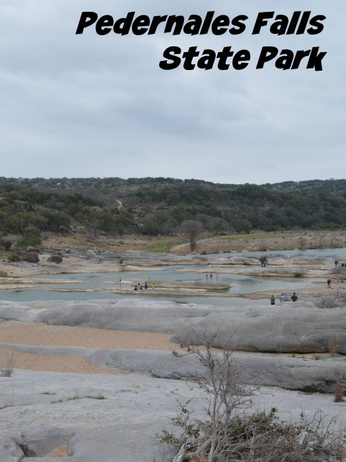 Pedernales Falls State Park | Nothing But Room