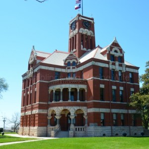 Giddings Texas and Weird Family Connections