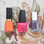 SPRING HUES | Nail Polishes