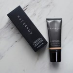 COVER FX NATURAL FINISH FOUNDATION BEFORE & AFTER