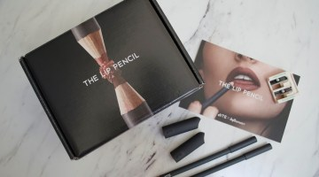THE BITE BEAUTY LIP PENCIL IS HERE #THELIPPENCIL