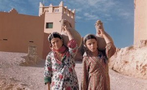Berber jews of Southern Morocco