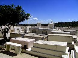 בית העלמין במרוקו