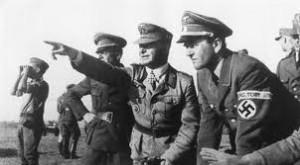 משטר וישי - הנקודה השחורה במלחמה