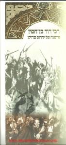 רבי דוד חסין דמויות