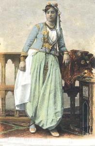 נשים במרוקו