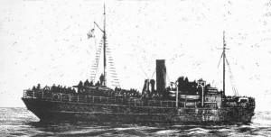 יהודה הלוי אונייה
