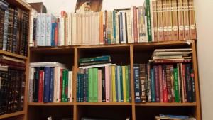 ספרייה