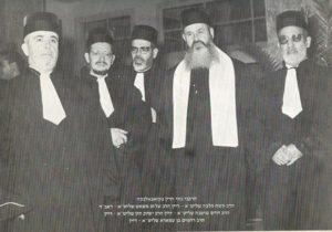 מועצת הרבנים