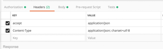 Using Postman for large Successfactor updates with CSV