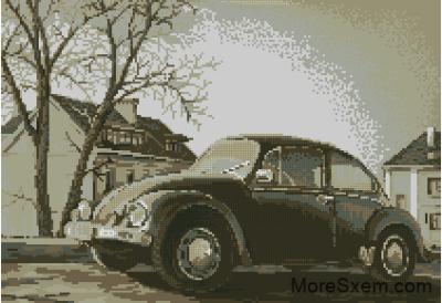 авто на улице