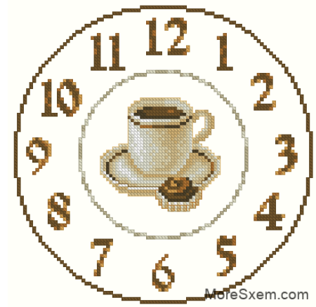 Время для кофе