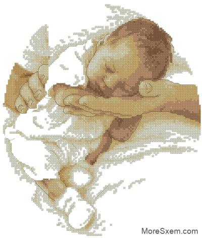 Метрика для малыша