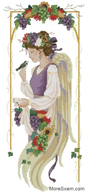 Прекрасный ангел