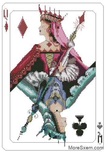 Королевские игры ІІ