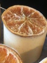 Orange Creams at More Tea Soaperie