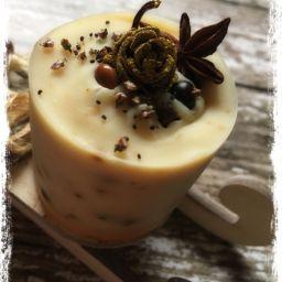 Festive Soap Lovelies from More Tea Soaperie