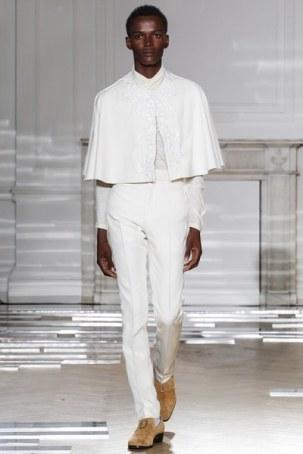 Grace Wales Bonner SS17 Vogue.com