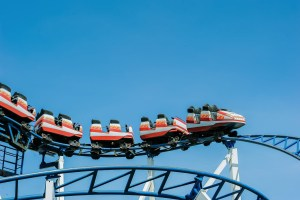 Six Flags Military Appreciation Days in November