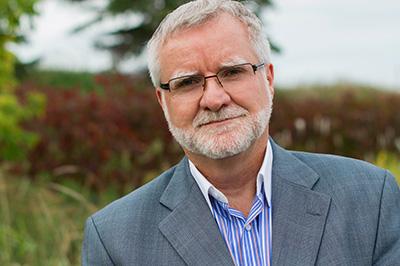 Bruce Osborne