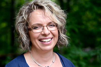 Rebecca van Noppen