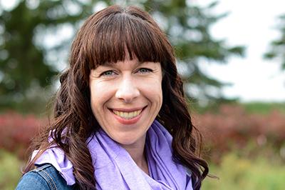 Sarah-Jane Ward