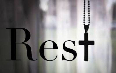 The Myth of Earning Your Rest Pt 2