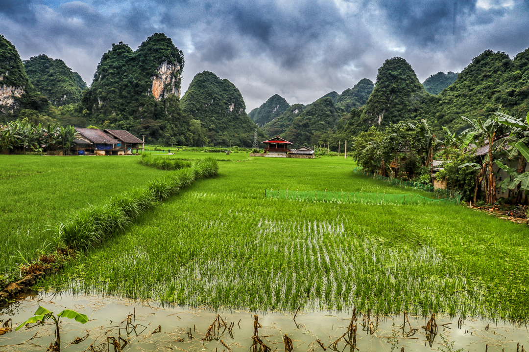 Off the Beaten Track in Northern Vietnam