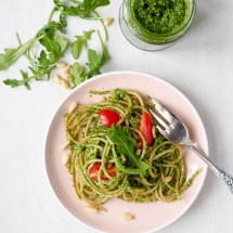 Rucola Pesto by Severien Vits