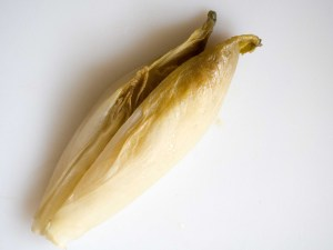 Chicory or Andives by More Than Just Carrots