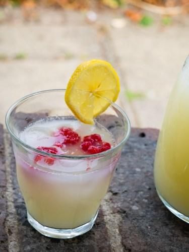 Easy to follow lemonade recipe for the kids to make. Follow the pictures with short instructions and enjoy a lovely refreshing summer drink!!