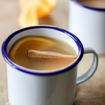 Mulled Apple Juice by More Than Just Carrots