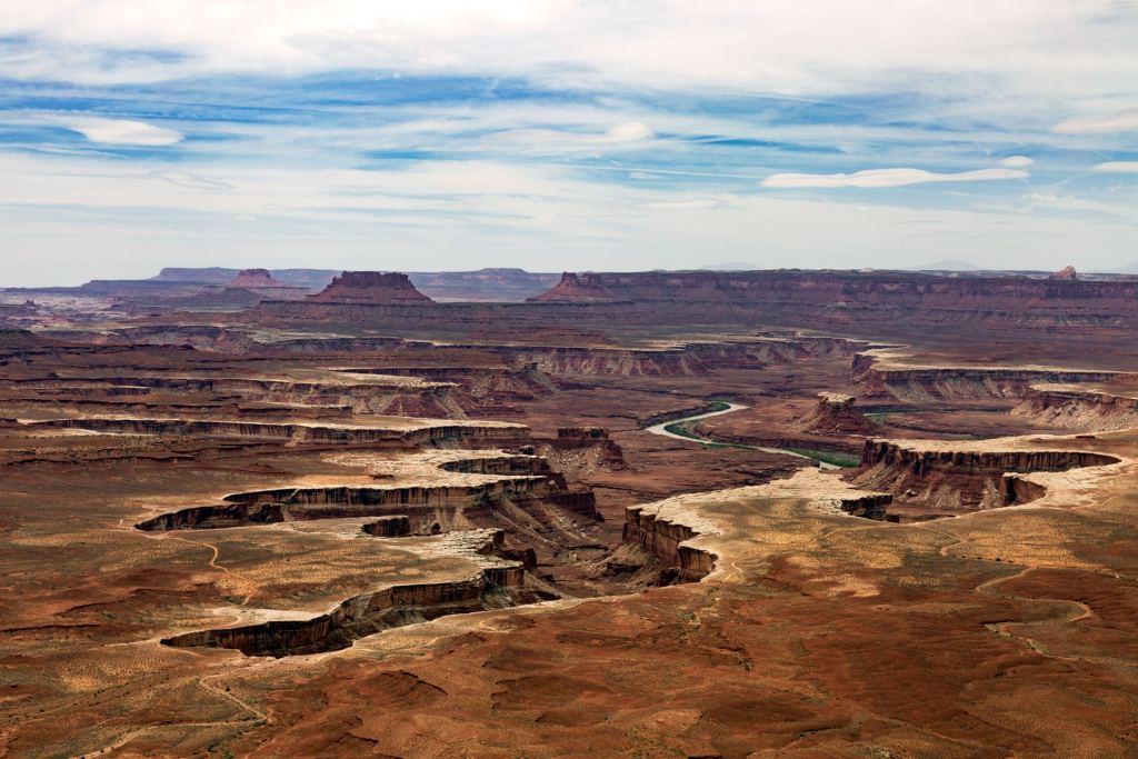 canyonlands - utah national parks