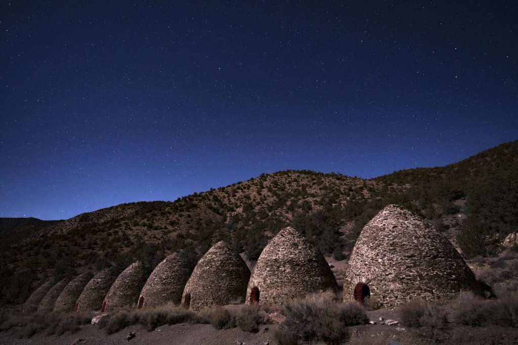 charcoal kilns best things to do death valley national park