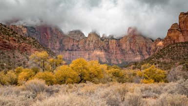 zion national park seasons more than just parks