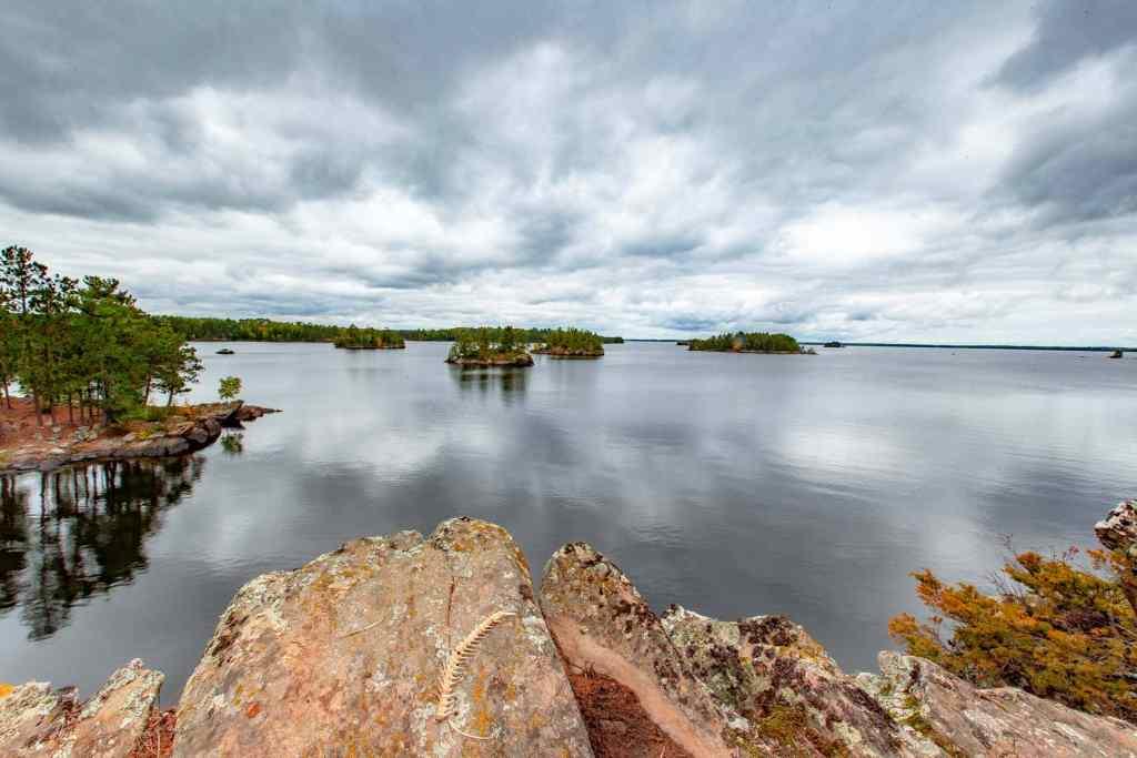 Voyageurs National Park More Than Just Parks