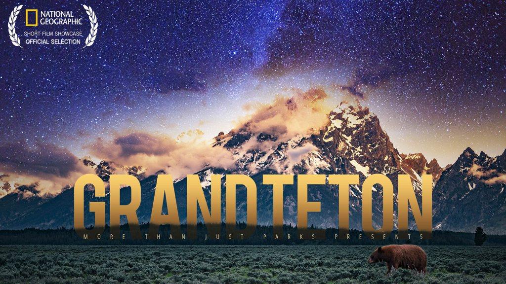 grand teton national park videos