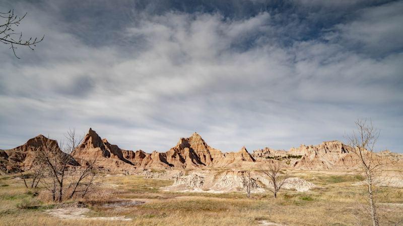 badladns national park more than just parks