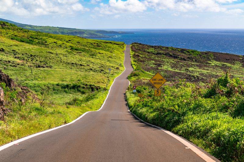Road To Hana - MTJP