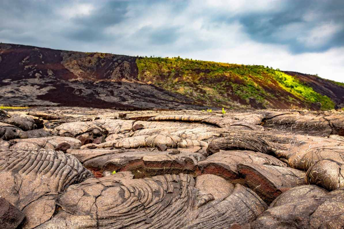 best time to visit hawaii volcanoes national park