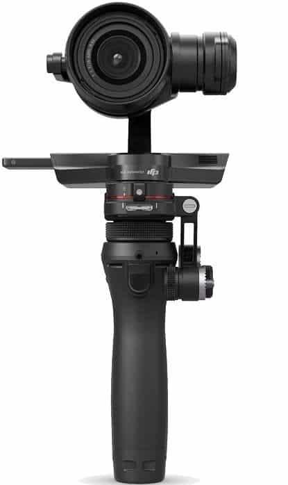best stabilized camera