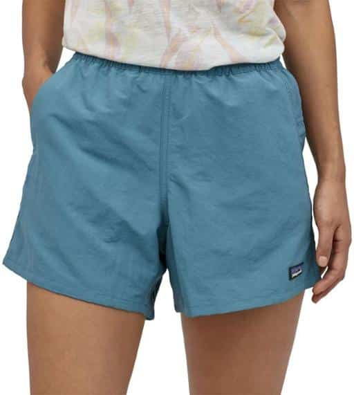 best patagonia shorts womens