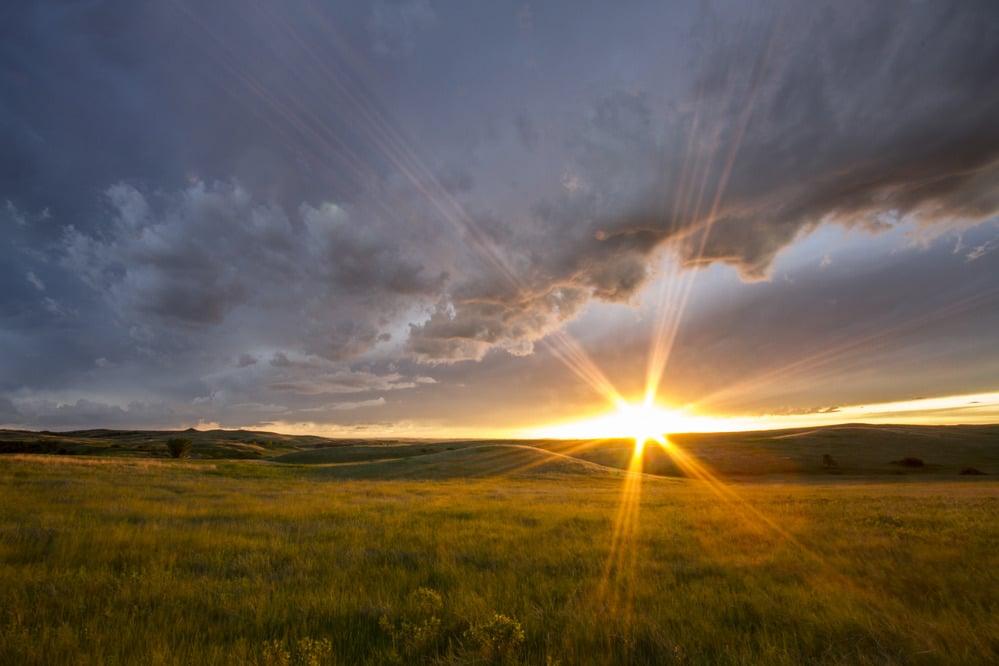 theodore roosevelt national park north dakota – us national parks ranked