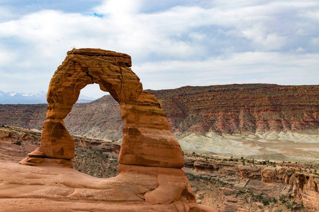 arches national park - utah national parks