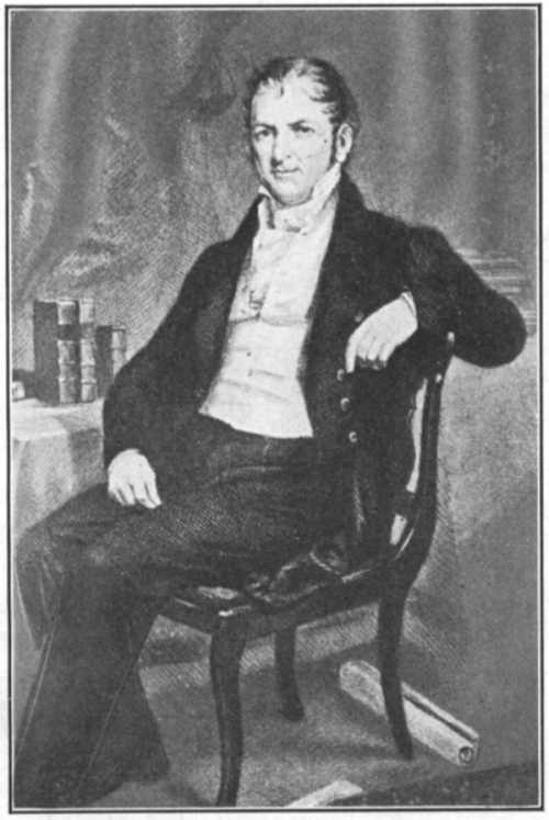 Eli Whitney became a part of the Cumberland Island story