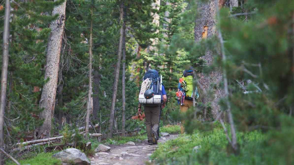 grand teton national park hikes