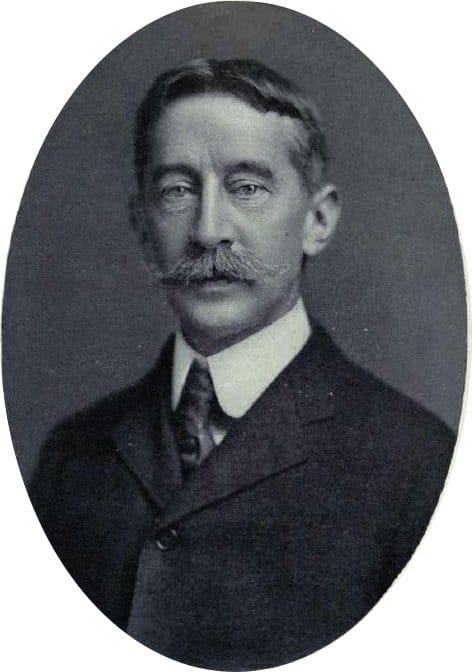Yellowstone National Parks Facts include that George Bird Grinnell helped to pass a Yellowstone Park Protection Act which served as a model for future national parks.